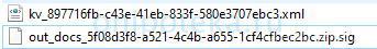 Документы на почте после электронной регистрации сделки в Сбербанке