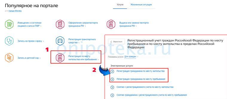 Как получить временную прописку для подачи заявки на ипотеку в банк